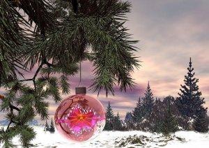 Новый Год 2017 и зимние каникулы в Ленинградской области